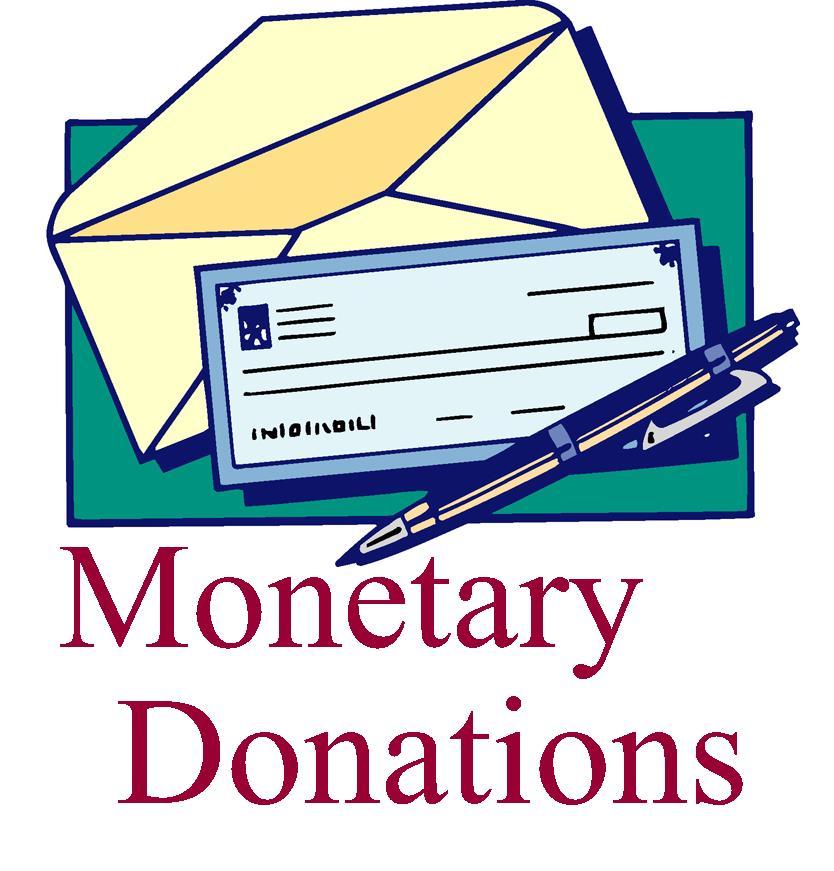 Monetary Eastern Plains Community Pantry